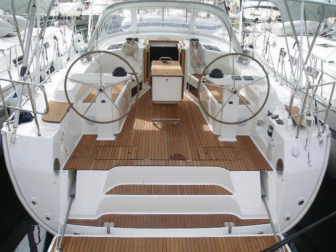 Boat for rent Bavaria Yachtbau 46.0 feet in Kos - Marina Kos, Greece
