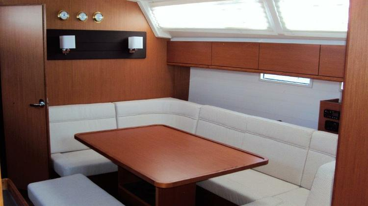 Boat for rent Bavaria Yachtbau 46.0 feet in ACI Marina Rovinj,