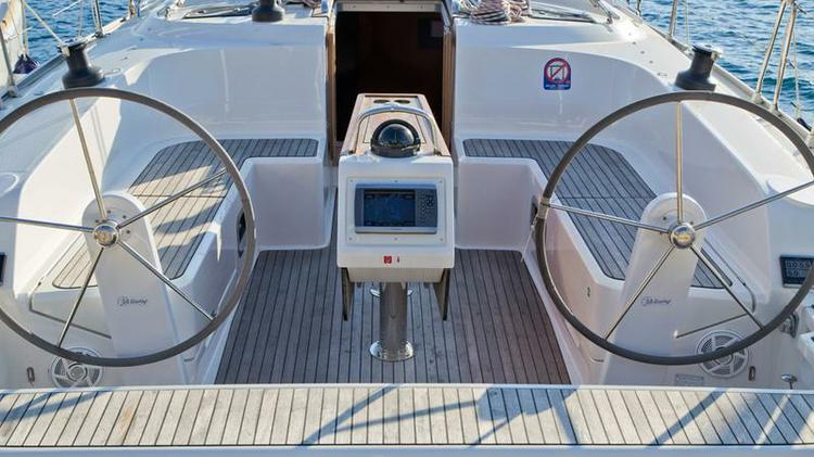 Boating is fun with a Bavaria Yachtbau in Kvarner