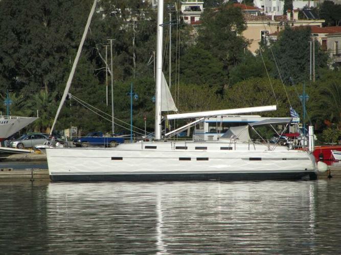 Other boat rental in Marina Alimos (Kalamaki),