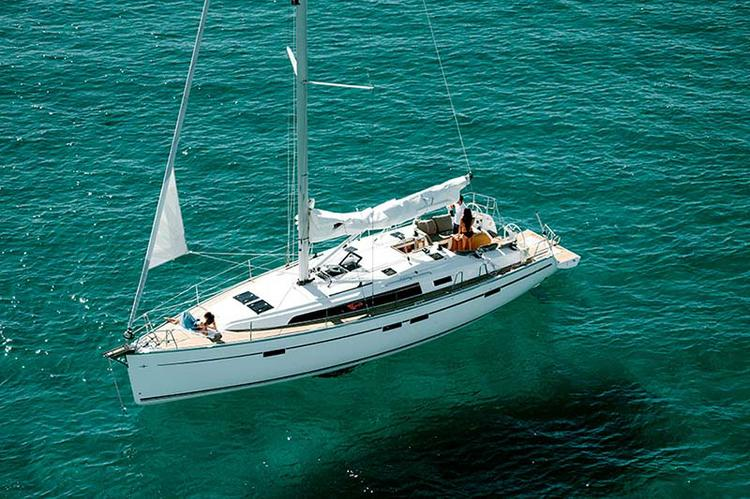 Boat for rent Bavaria Yachtbau 46.0 feet in Marina Hramina, Murter, Croatia