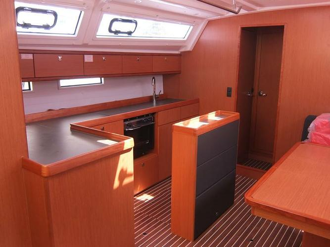 Boat for rent Bavaria Yachtbau 46.0 feet in Marina Tankerkomerc, Zadar, Croatia