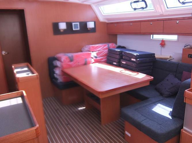 46.0 feet Bavaria Yachtbau in great shape