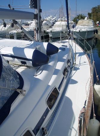 Bavaria Yachtbau's 47.0 feet in Ionian Islands
