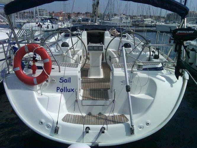 Boat for rent Bavaria Yachtbau 47.0 feet in Aegean, Turkey