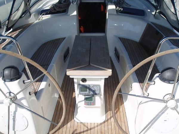 Boat for rent Bavaria Yachtbau 47.0 feet in Marina