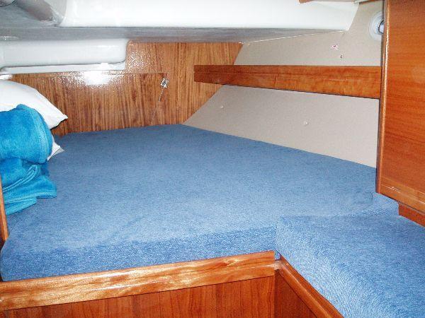 Bavaria Yachtbau's 47.0 feet in Dodecanese