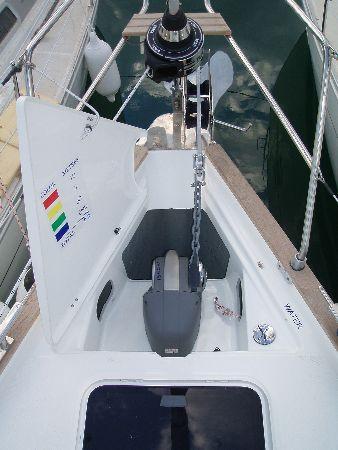Boat for rent Bavaria Yachtbau 47.0 feet in Kos - Marina Kos, Greece