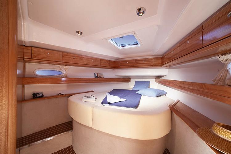 Boat for rent Bavaria Yachtbau 47.0 feet in Lefkas - Marina Lefkas,