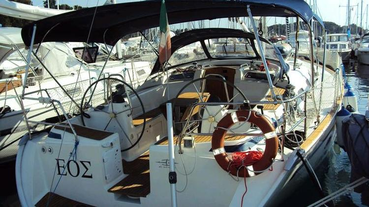 Charter this amazing Bavaria Yachtbau in Istra