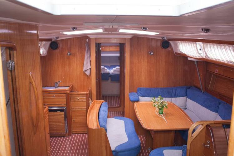 Boat for rent Bavaria Yachtbau 47.0 feet in Marina Alimos (Kalamaki), Greece