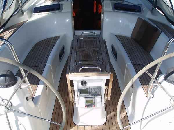 Bavaria Yachtbau's 47.0 feet in Saronic Gulf