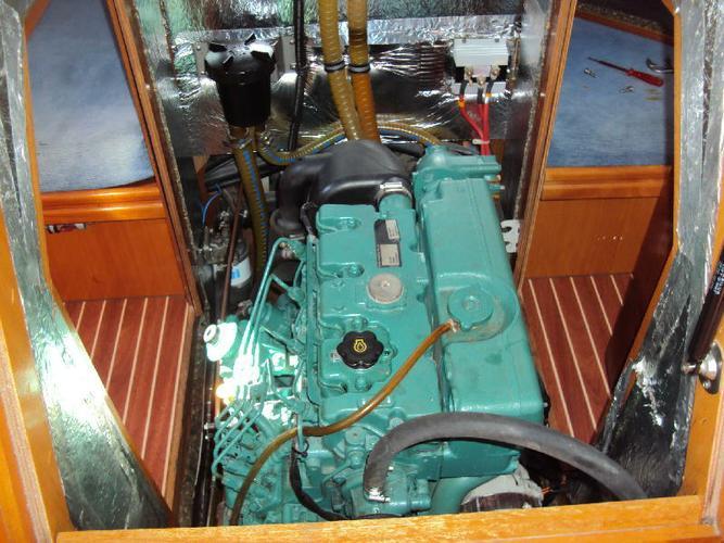 Boat for rent Bavaria Yachtbau 47.0 feet in Marina Betina, Murter,
