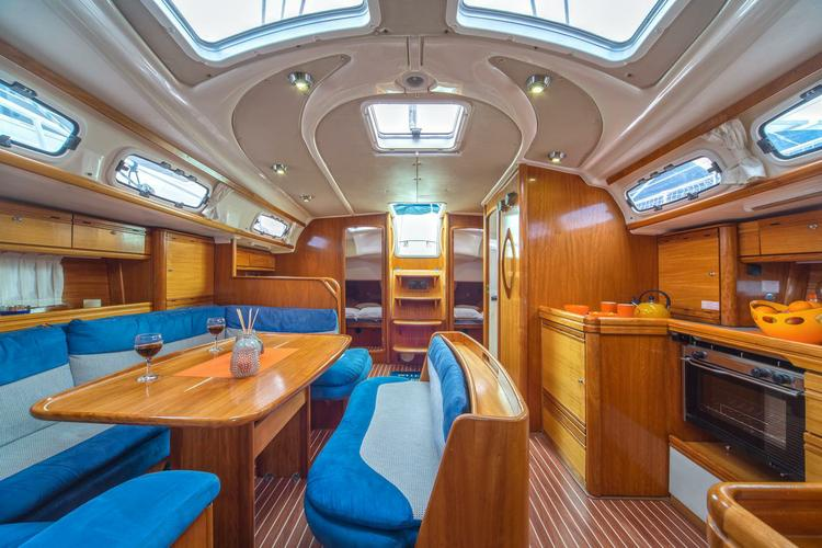 Boat for rent Bavaria Yachtbau 47.0 feet in Marina Kastela, Kastela,