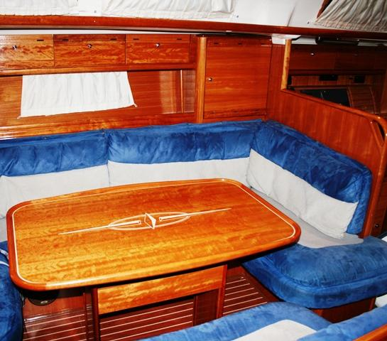 Boat for rent Bavaria Yachtbau 47.0 feet in Yachtclub Seget (Marina Baotić), Seget Donji,