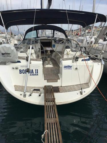 Boat for rent Bavaria Yachtbau 47.0 feet in Marina Trogir - SCT,