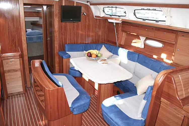 Bavaria Yachtbau's 47.0 feet in Split region