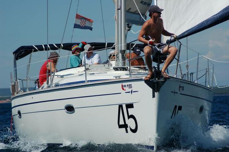 Boat for rent Bavaria Yachtbau 47.0 feet in Marina Kornati, Biograd,