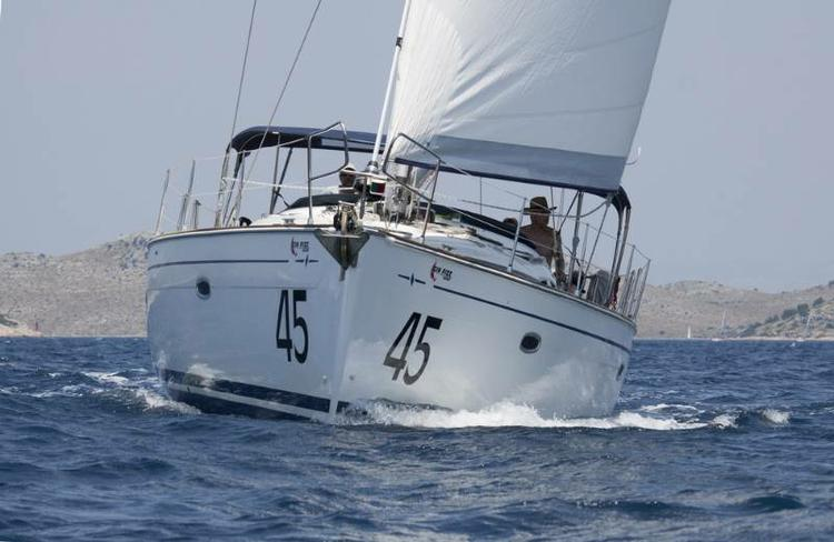 Bavaria Yachtbau's 47.0 feet in Zadar region