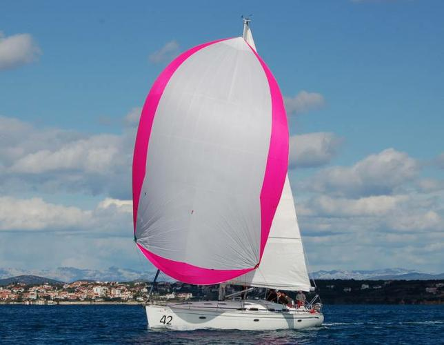 Boat for rent Bavaria Yachtbau 47.0 feet in Marina Kornati, Biograd, Croatia