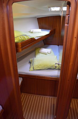 Boat for rent Bavaria Yachtbau 48.0 feet in Cyclades, Greece