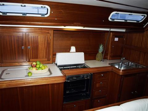 Boat for rent Bavaria Yachtbau 48.0 feet in Yachtclub Seget (Marina Baotić), Seget Donji,