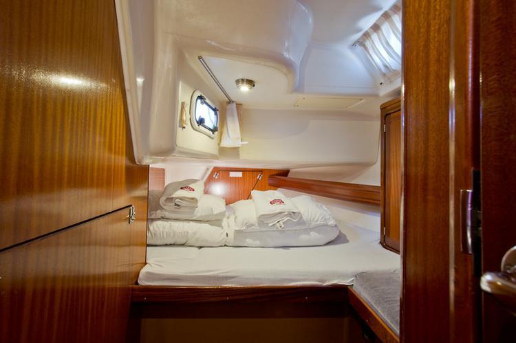 Bavaria Yachtbau's 48.0 feet in Split region