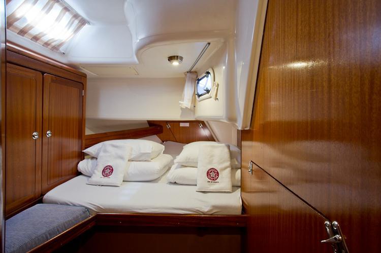 Boat for rent Bavaria Yachtbau 48.0 feet in Marina Trogir - SCT,
