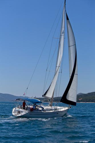 Bavaria Yachtbau's 48.0 feet in Split region