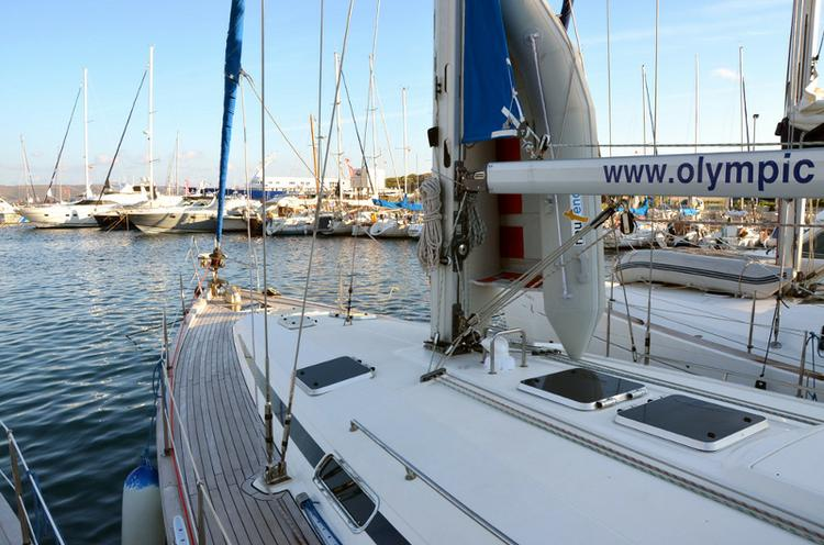 Boat for rent Bavaria Yachtbau 50.0 feet in Cyclades, Greece