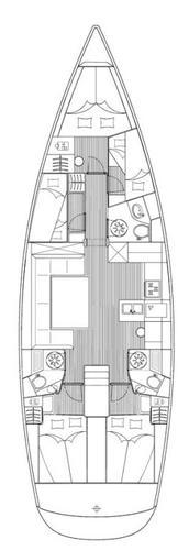 Bavaria Yachtbau's 50.0 feet in Primorska