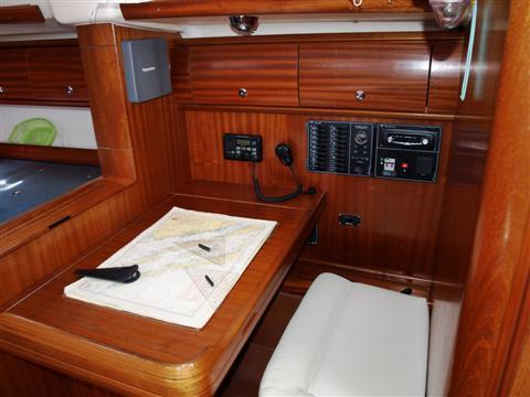 Boat for rent Bavaria Yachtbau 50.0 feet in Yachtclub Seget (Marina Baotić), Seget Donji, Croatia