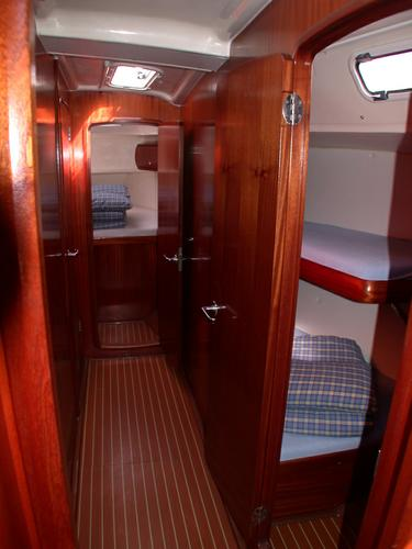 Boat rental in Zadar region,