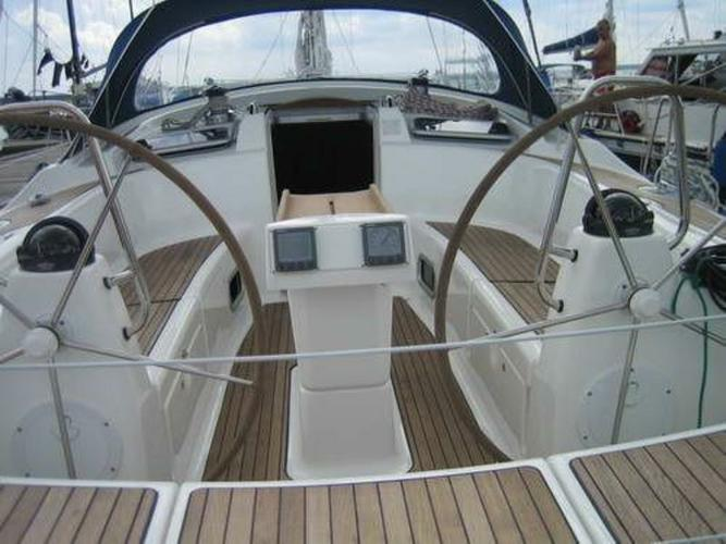Boat for rent Bavaria Yachtbau 51.0 feet in Aegean,