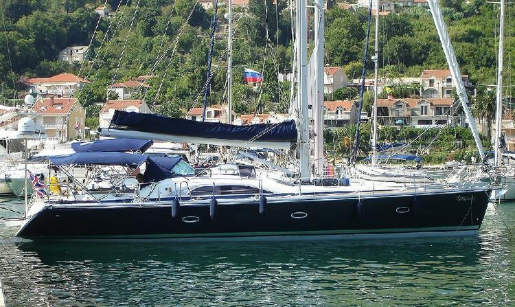 Enjoy Montenegro to the fullest on our Bavaria Yachtbau