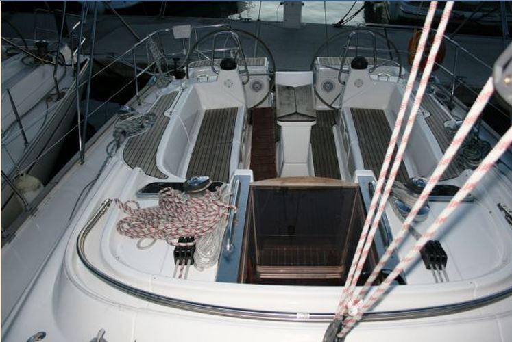 Bavaria Yachtbau's 51.0 feet in Aegean