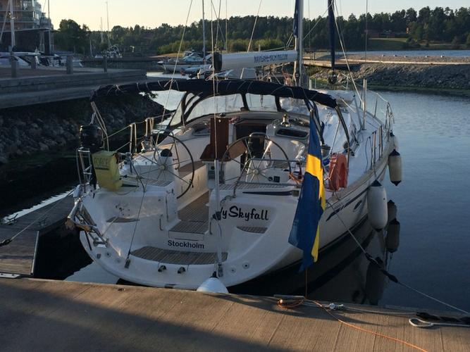 Bavaria Yachtbau's 51.0 feet in Stockholm County