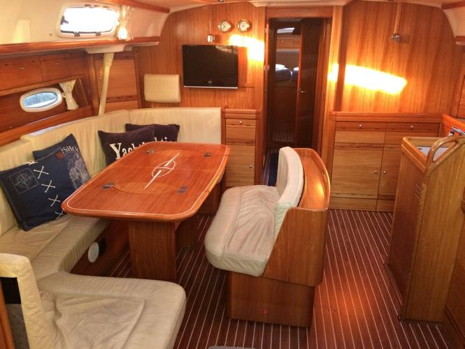 Boat for rent Bavaria Yachtbau 51.0 feet in Stockholm County, Sweden