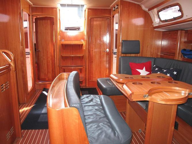 Boat for rent Bavaria Yachtbau 51.0 feet in Stockholm County, Sweden