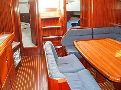 Boat for rent Bavaria Yachtbau 51.0 feet in Marina Alimos (Kalamaki), Greece