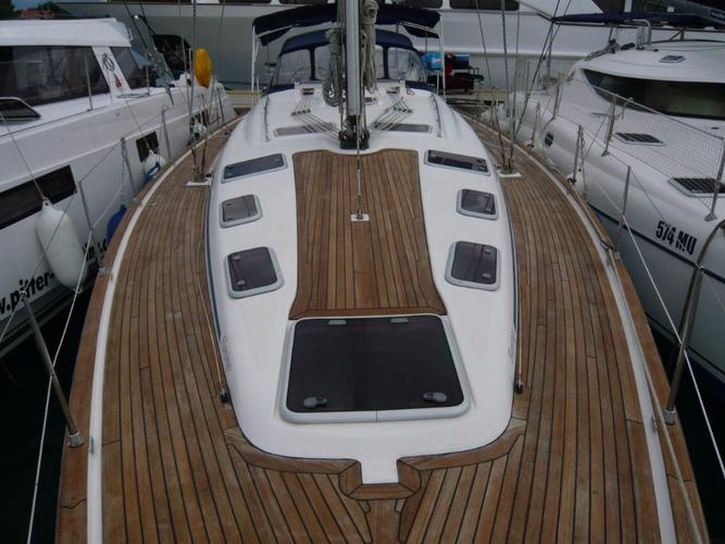 Boat for rent Bavaria Yachtbau 51.0 feet in Marina Betina, Murter,