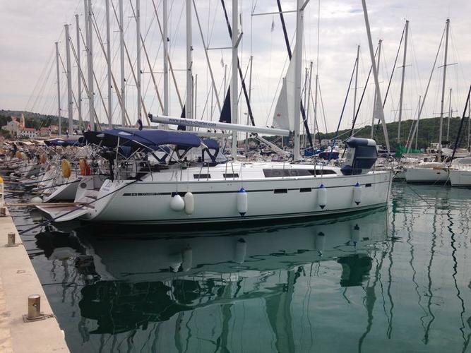 49.0 feet Bavaria Yachtbau in great shape