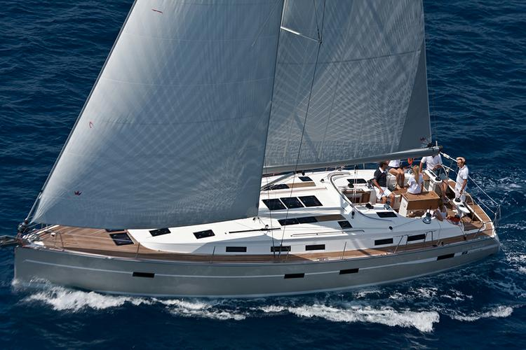 Enjoy Šibenik region in style on our Bavaria Yachtbau
