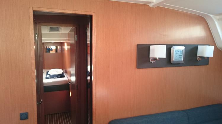 Boat for rent Bavaria Yachtbau 49.0 feet in Marina Frapa, Rogoznica,