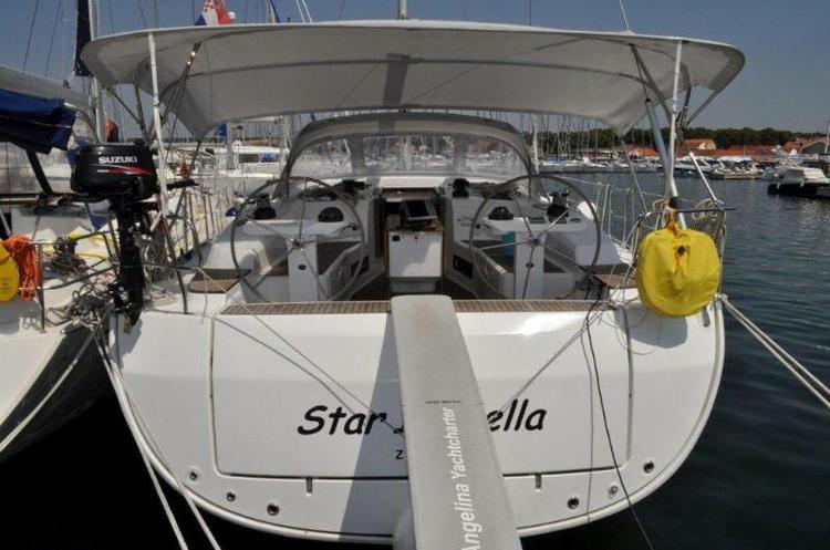 Charter this amazing Bavaria Yachtbau in Split region