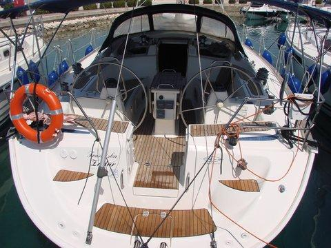 Boat for rent Bavaria Yachtbau 51.0 feet in Marina Dalmacija, Sukosan,