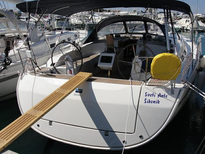 Boat for rent Bavaria Yachtbau 49.0 feet in Marina Dalmacija, Sukosan,