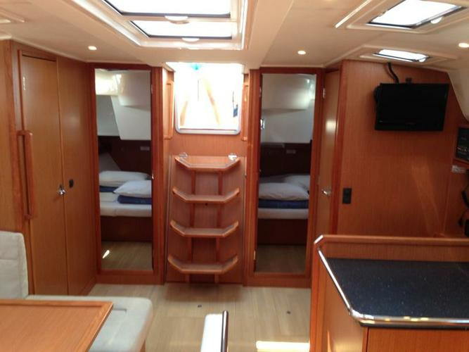 Boat for rent Bavaria Yachtbau 51.0 feet in Marina Sangulin, Biograd,