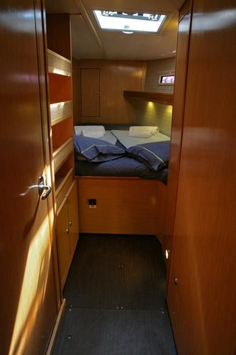 Discover Cyclades surroundings on this Bavaria Cruiser 55 Bavaria Yachtbau boat