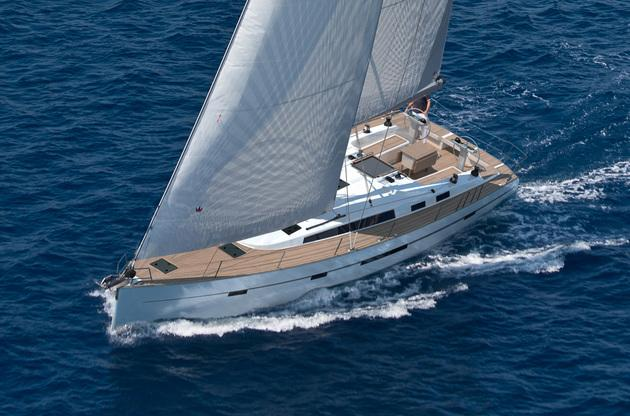 Enjoy Sicily in style on our Bavaria Yachtbau